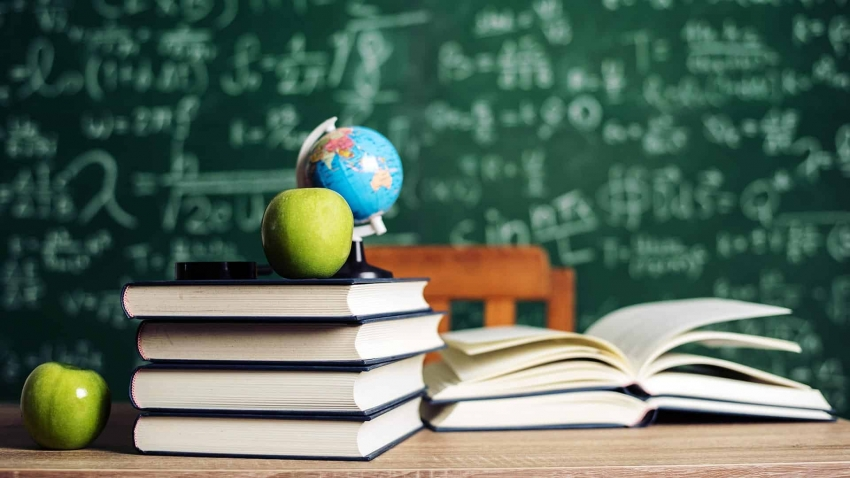 Το Δ.Σ. της ΕΛΜΕ Λακωνίας επισκέφτηκε το Διευθυντή Δευτεροβάθμιας Εκπαίδευσης Λακωνίας