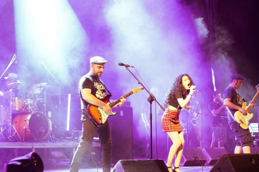 Patras Carnival Music Festival και το Καρναβάλι φέτος… σας έρχεται κατ' οίκον!