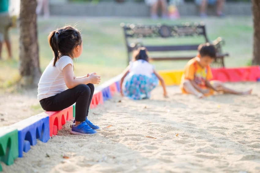Σημαντικός ο ρόλος του λογοθεραπευτή στα παιδιά με αυτισμό