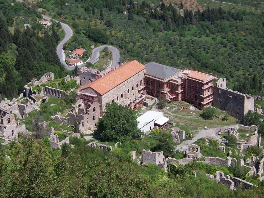 Σπουδαία εξέλιξη για τις πολιτιστικές δομές της Λακωνίας
