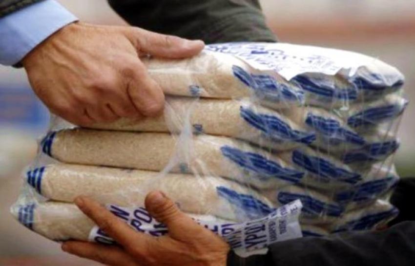 Διανομή προϊόντων προγράμματος ΤΕΒΑ στο Δήμο Σπάρτης