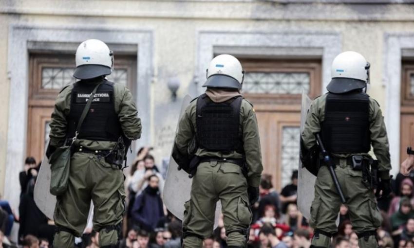 ΕΠΕΚΕ Παιδείας του ΣΥΡΙΖΑ – Προοδευτική Συμμαχία«Η κυβέρνηση παίζει παιχνίδι με τη φωτιά»