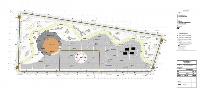 Υποβολή πρότασης - Νεάπολη Πλατεία απέναντι από το Καρνάγιο