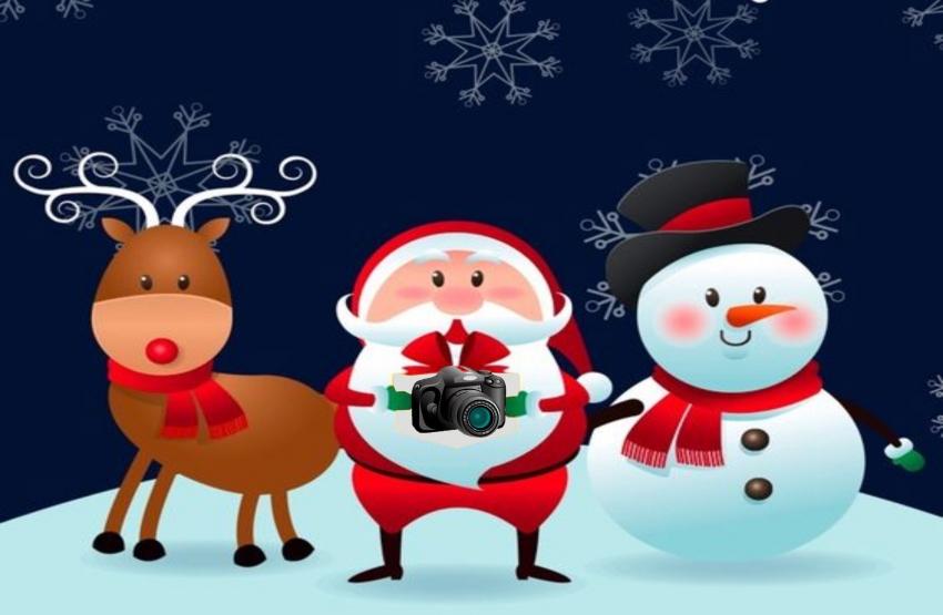Χριστουγεννιάτικες δράσεις από το Ν.Π. Πολιτισμού Δ. Σπάρτης και το Μουσικό Σχολείο Σπάρτης