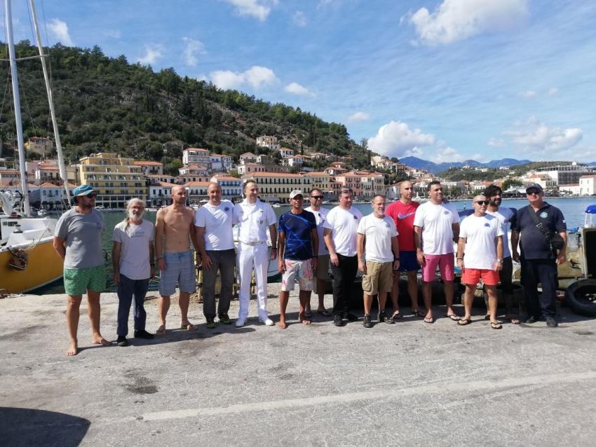 30 χρόνια Παγκόσμιος  Εθελοντικός Καθαρισμός Ακτών 2020 στην Ελλάδα μέγεθος γραμματοσειράς  +