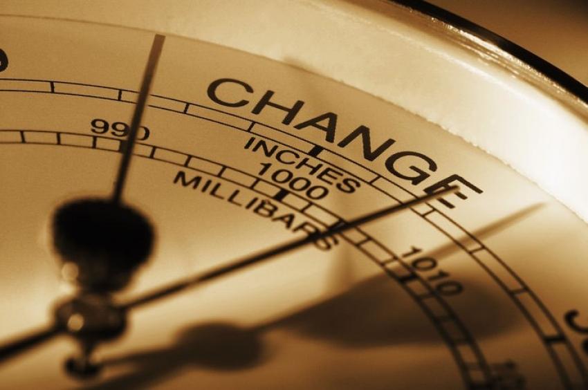 Το μόνο σίγουρο σε αυτή τη ζωή είναι η αλλαγή!