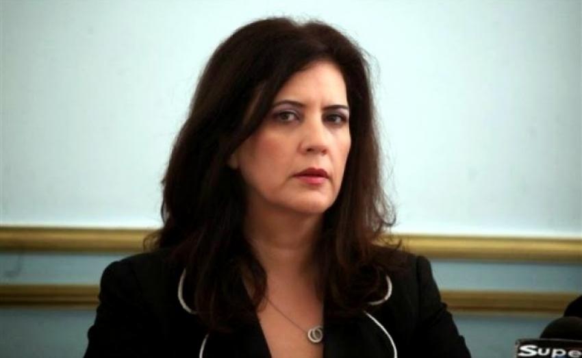 Ντίνα Νικολάκου: «Οι ταξικές επιπτώσεις… του Covid-19»