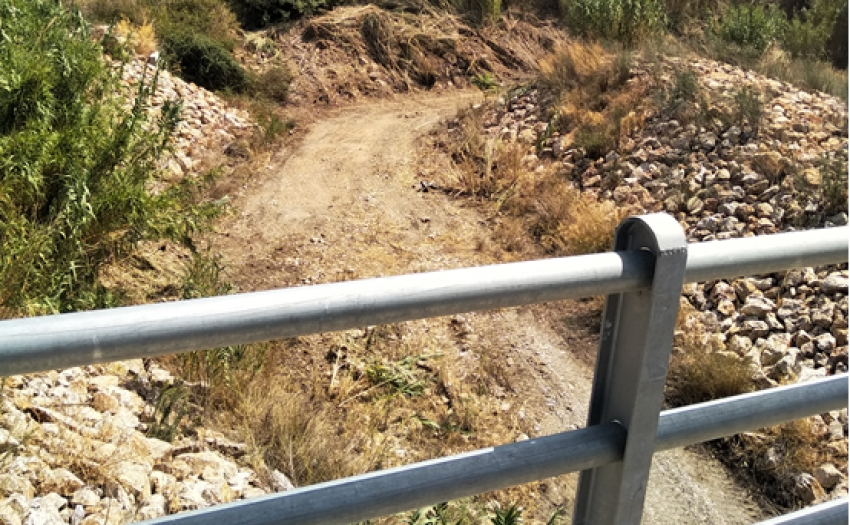 Καθαρισμοί ρεμάτων και χειμάρρων Δήμου Ανατολικής Μάνης