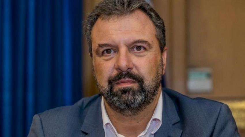 """Στ. Αραχωβίτης: """"To νομοσχέδιο για τις λαϊκές αγορές είναι και ταξικό και τοξικό"""""""
