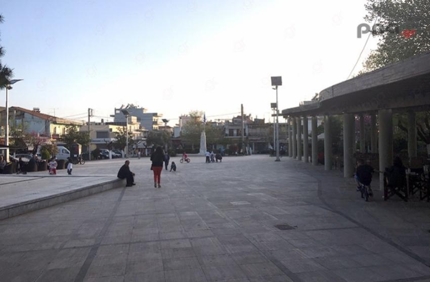 Τατούλης: «Ώρα μηδέν» για τη Μεγαλόπολη