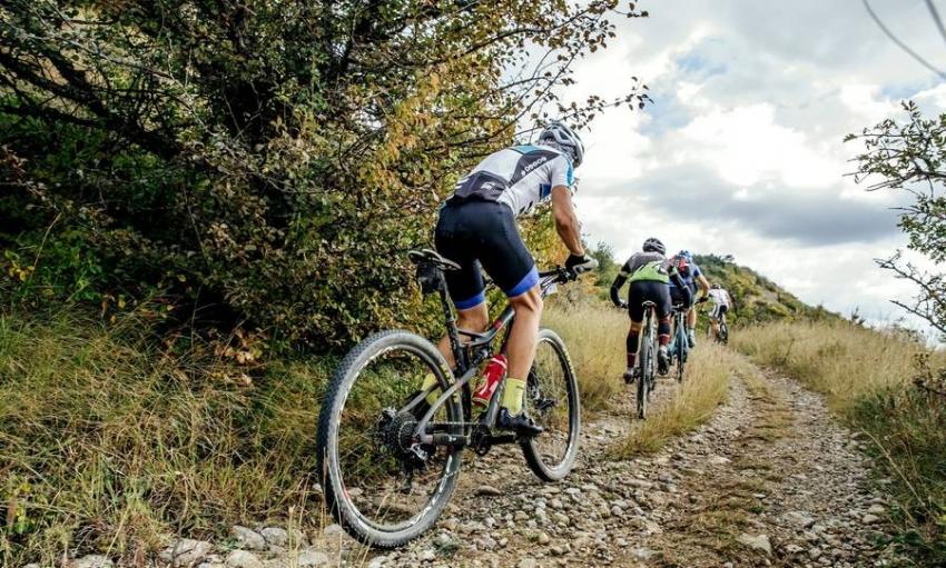 Διεθνείς αγώνες ορεινής ποδηλασίας στις Καρυές Λακωνίας